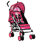 Koochi Sneaker Pushchair, Mix Magenta