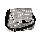 Mamas & Papas - Riley Satchel Changing Bag - Grey Orb