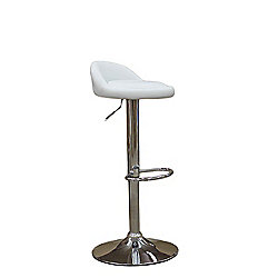 buy tempo faux leather bar stool from our bar tables. Black Bedroom Furniture Sets. Home Design Ideas