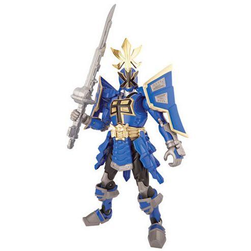 Power Rangers Super Samurai Shogun Ranger - Blue