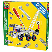 SES Metal construction kit