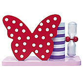 Happy Toothbrush Holder - Butterfly
