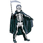 Child Skeleton Outfit