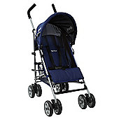 Tippitoes Spark Stroller (Midnight Blue)