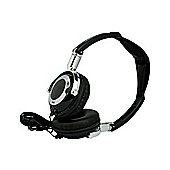 MiTEC i-Can Mini Headphones Black