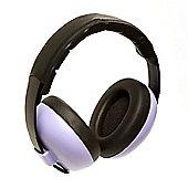 Banz Mini Ear Defenders Lilac