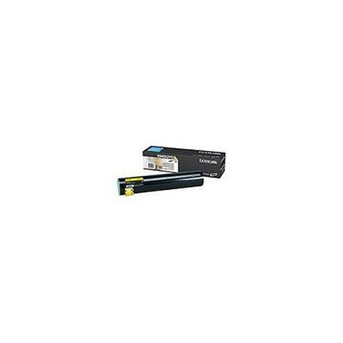 Lexmark X940E, X945E Cartridge (22K) - Yellow