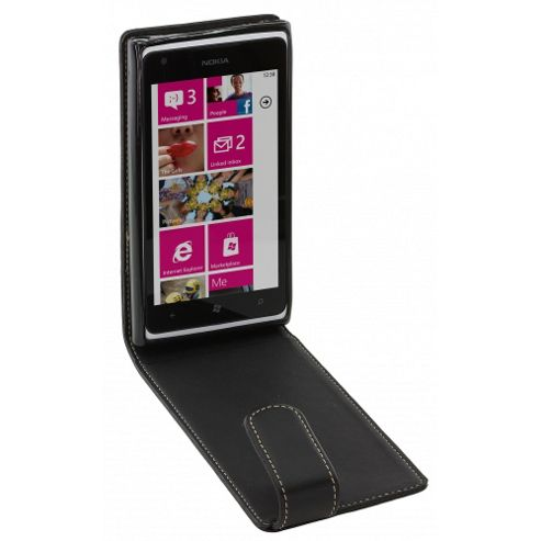 Lumia 900 Alpha Leather Case