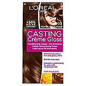 L'Oreal Paris Casting Crème Gloss503 Honey Choc