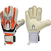 ho Protek Galaxia Ssg Roll Finger Junior Goalkeeper Gloves - Orange