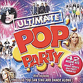 Ultimate Pop Party