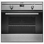 Indesit FIM88KGPAIXS Built In 60cm Electric Single Oven