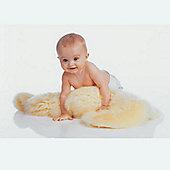 BabyDan Lambskin liner Stroller Liner