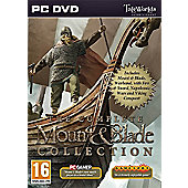 The Complete Mount and Blade Collection - PC