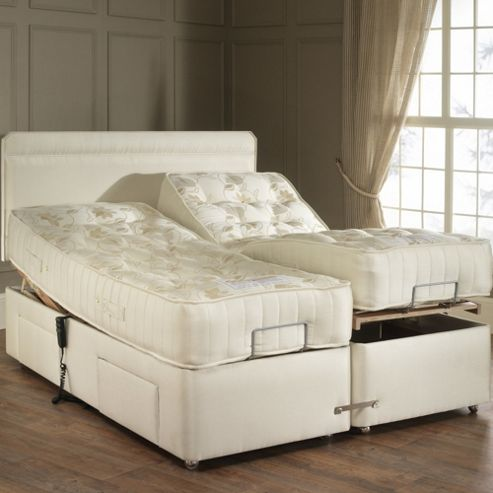 Buy Furmanac Emma Latex Pocket Divan Bed From Our All