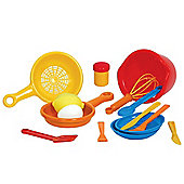 Gowi Toys 454-71 Cook Set
