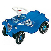 Big Bobby Car Ride-On Classic Blue