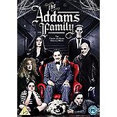 Addams Family: 1991 (DVD)