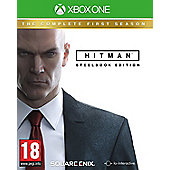 Hitman: The Complete First Season Steelbook Edition Xbox One
