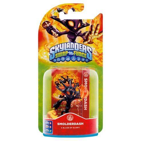 Skylanders Swap Force Single Character: Smolderdash