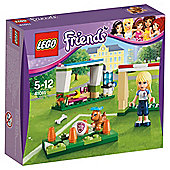 LEGO Friends Stephanie's Soccer Practice 41011