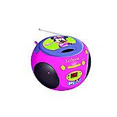 Lexibook Minnie Mouse Radio CD Player