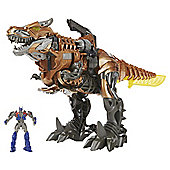 Transformers 4 : Age of Extinction - Stomp N Chomp Grimlock