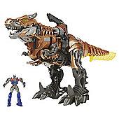 Transformers 4 : Age of Extinction - Stomp N Chomp Grimlock