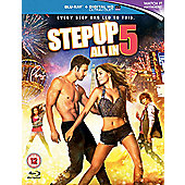Step Up All In (Blu-ray & UV)