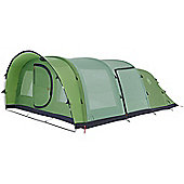 Coleman 6 Man Fastpitch Air Tent Valdes XL