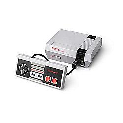 Nintendo Classic Mini (NES console)
