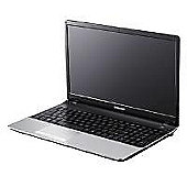 Samsung Essential Series 3 NP300E5C-A0CUK (15.6 inch) Core i5 (3210M) 2.5GHz 4GB 500GB DVD-SM DL WLAN BT Webcam Windows 7 Pro 64-bit Intel HD