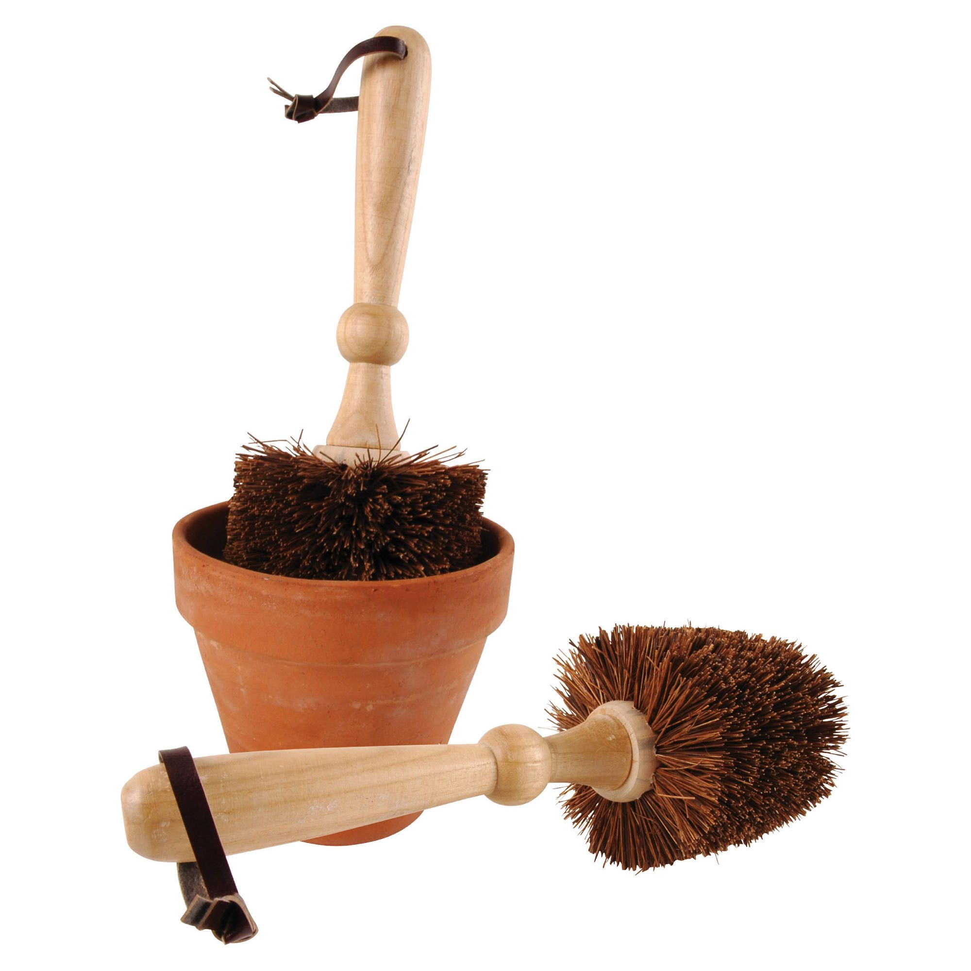 Offerta: Fallen Fruits- Flower Pot Brush, 97cm