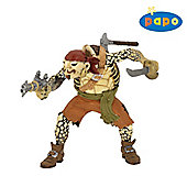 Turtle Mutant Pirate - Pirate - Papo