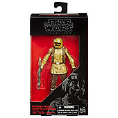 Star Wars: The Force Awakens Black Series 6 Inch Resistance Trooper