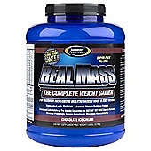 Gaspari Real Mass 2.27kg - Chocolate Ice Cream