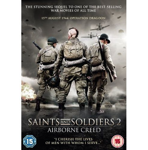 Saints And Soldiers 2: Airbourne Creed