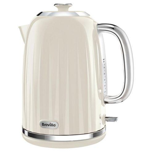 buy breville vkj956 impressions jug kettle 1 7l cream. Black Bedroom Furniture Sets. Home Design Ideas