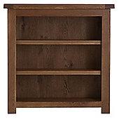 Ultimum Farmhouse Medium Oak Bookcase