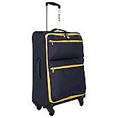 Revelation by Antler Skye Medium Suitcase Navy