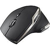 Trust Evo Mouse - Laser - Wireless - 4 Button(s)