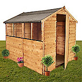 BillyOh 300M Classic Value Tongue and Groove Apex Shed