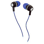 Puma Alliance In-Ear Black/Blue