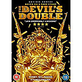 The Devil'S Double (DVD)