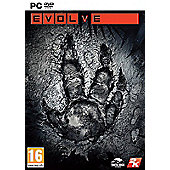 Evolve (PC)