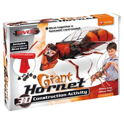 Rivetz Giant Hornet