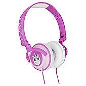 My Doodles Cancer Research UK Children's Unicorn Headphones