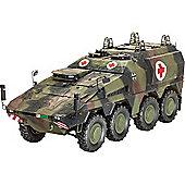 Revell 03241 Gtk Boxer Sgsankfz 1:35 Military Model Kit