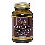 Vega Calcium + Vitamin D 60 Caplets