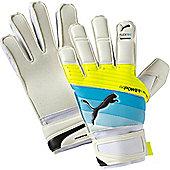 Puma Evopower Protect 2.3 Rc Goalkeeper Gloves Size - White